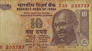 Indien Reisetipps Trinkgeld