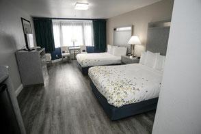 Redwood National Park Hotel Tipps und Unterkünfte Anchor Bay Inn