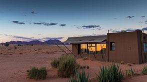 Namibia Reisetipps Sossusvlei Lodges