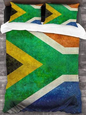 Geschenke Südafrika Fans