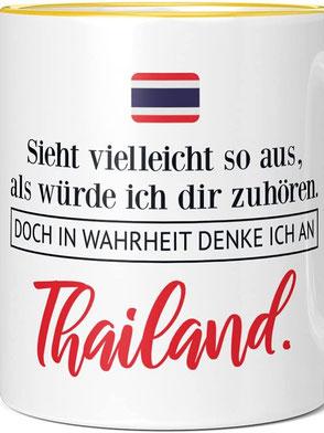 Thailand Geschenke