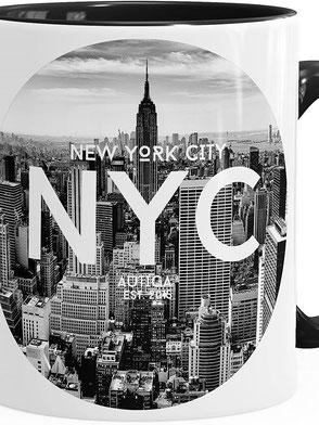 Geschenke New York Reise