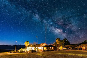 Death Valley Hotels und Unterkünfte Panamint Springs Motel