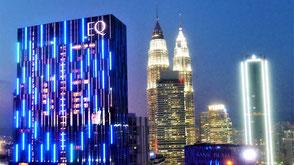 Malaysia Reisetipps Kuala Lumpur Hotels