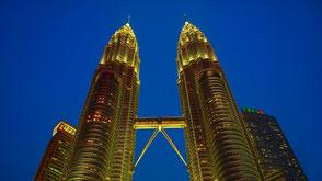 Malaysia Reisetipps Kuala Lumpur
