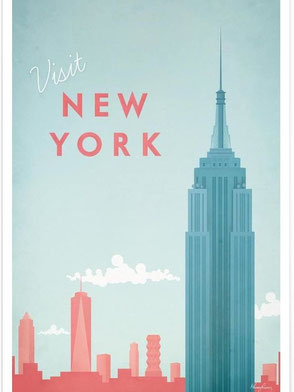 Geschenke New York Fans
