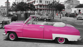 Kuba Reisetipps Oldtimer