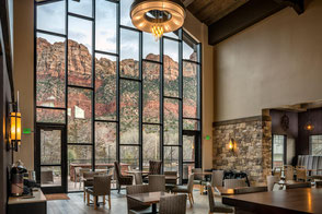 Zion National Park Hotels: SpringHills Suites