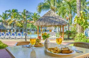 Trinidad Kuba Hotel Tipps: Brisas Trinidad del Mar