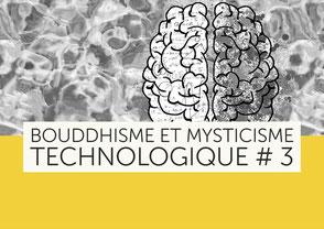 Bouddhisme et mysticisme technologique - La vie contemplative sous l'œil des neurosciences