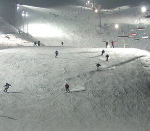 Ausflugsziel Skigebiet Hocheck  Oberaudorf, Gasthof Falkenstein