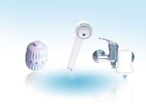 Pensez à préserver votre capital bien-être et beauté avec les filtres douche