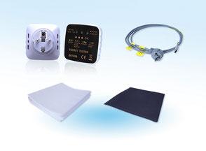 les appareils émettent des champs électriques qu'il faut se préserver grâce au protection des CEM