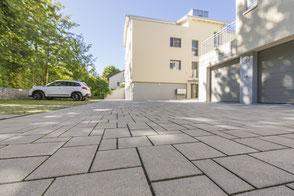 Pflasterstein DRAINSTON protect von GODELMANN | Die Stein-Erfinder