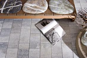 Pflasterstein CAMPASTON von GODELMANN | Die Stein-Erfinder