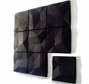 Akustikabsorber Matrix Akustikelemente
