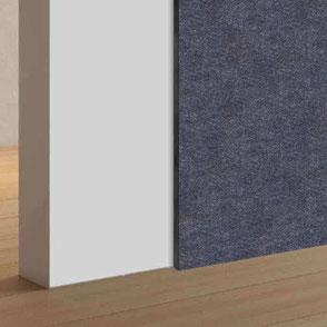 Akustikplatten - Akustiklösungen - Akustikfilz