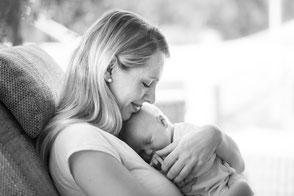 Neugeborenenshooting Neugeborenenfotos Familienfotos Dortmund