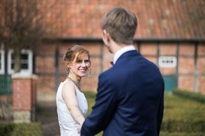 Hochzeit Scheunenhochzeit NRW Hochzeitsfotograf
