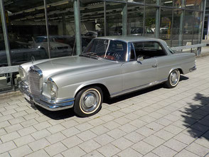Mercedes SLC 250 d