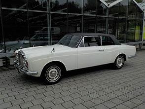 Bentley Special 4,25 Litre
