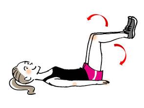 作る 方法 を くびれ くびれの簡単な作り方!座りながらできる5つの方法を紹介