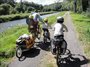 Par les chemins du Kreiz-Breizh