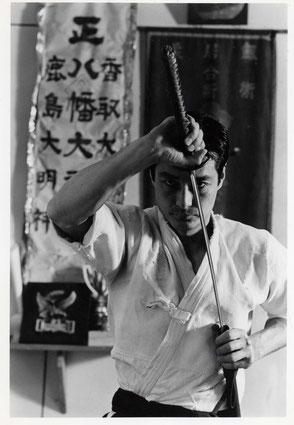 Tetsuzan Kuroda. © Kuroda family