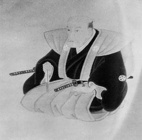 Yahei Kuroda. © Kuroda family