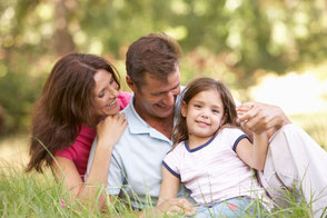 Eltern, Familie, Kind, Beratung
