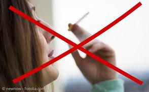 Rauchen, Diabetes und manche Medikamente sind Risikofaktoren für Parodontitis