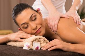 Thai Massage Example