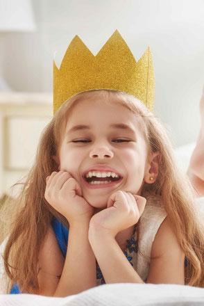 Zahnspangen für Kinder bei Dr. Wiesner Gröbenzell