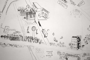 Detail Mapping Session#Leipzig