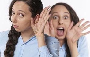 Besser zuhören mit Achtsamkeit