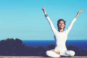 Yoga Blogs. LebensReichtum DIAMANT Yogalehrer Ausbildung Nürnberg