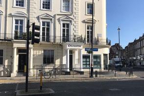 Eurocentres Sprachschule für Englisch in London