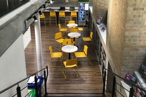 Bell School London, Englisch Kurse bei Lingua Net Zürich