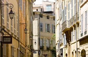 Französisch für Geschäftsleute in der Provence, Lingua Net Sprachaufenthalte Zürich