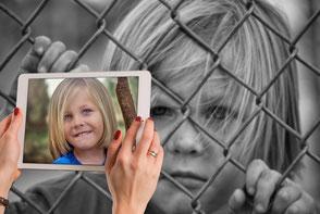 Erziehungsberatung und Elternberatung in Beratungspraxis family first Berlin Pankow - Erziehungshilfe - Wut  - Tränen - Überforderung