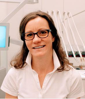 Portrait Renate Fruhmann-Krenn