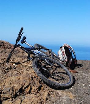 Aktivitäten-Moutainbike