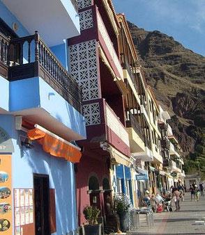La Playa - Angebote auf La Gomera