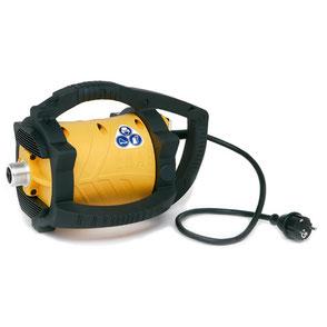Enar | Concreto | Vibrador eléctrico Dingo