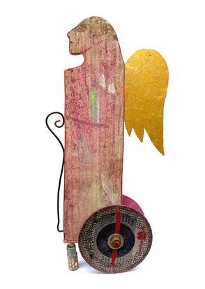 Engel des Feuers und der Wärme . 400,00 €