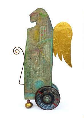 Engel des Friedens . 400,00 €