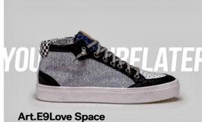 Stylische Sneaker von P448