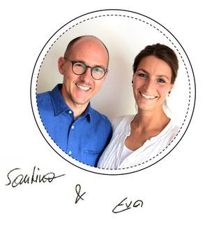 Santino Zanghellini, Eva Zanghellini