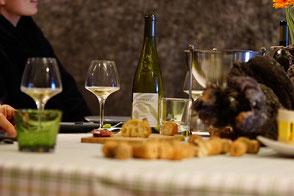 VinoLoire - Vincent Delaby - Excursions privilégiées dans les domaines vignobles du Val de Loire - Visites découverte Vigne, vélo et patrimoine