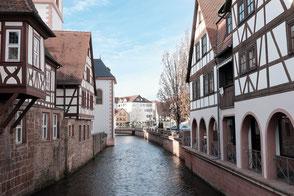 Top Locations mit vielen Geheim Tipps und das Mitten im Odenwald